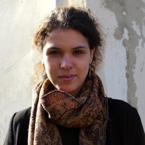 Sophie Radde